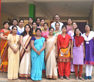 School Faculty